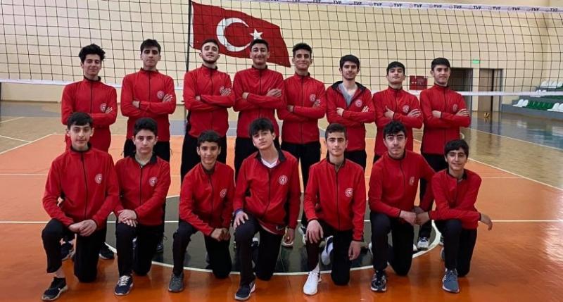 Solhanlı Gençlerden Oluşan Yeni Solhan Spor 2'nci Ligde