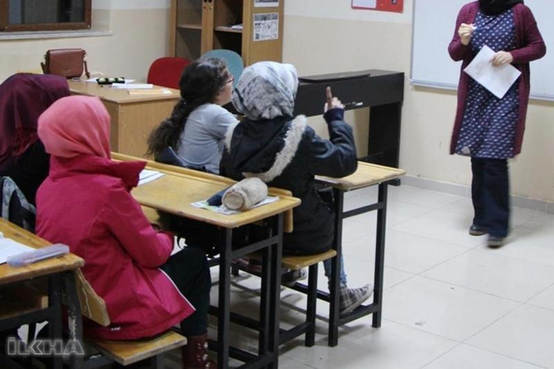 Sözleşmeli Öğretmen Kontenjan Listesi Açıklandı