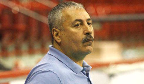 Tecrübeli Başantrenör Solhan Spor'da