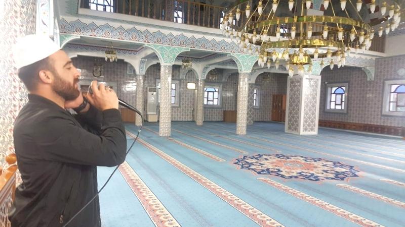 Teravih Namazı İlk Kez Camilerde Kılınmadı