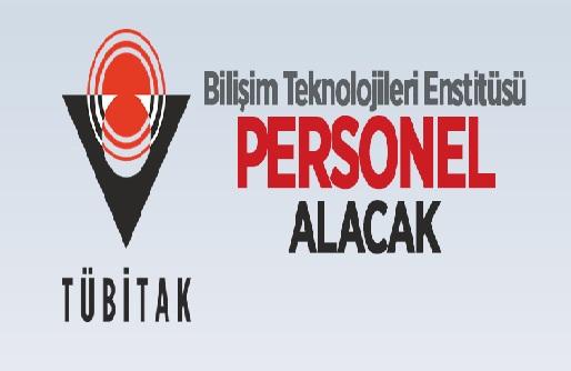 Türkiye Bilimsel ve Teknolojik Araştırma Kurumu 6 Personel Alacak