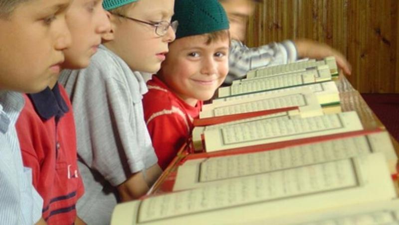 Yaz Kur'an Kursları İçin Kayıtlar Bugün Başlıyor