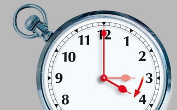 Yaz Saati Uygulaması Resmi Gazete'de