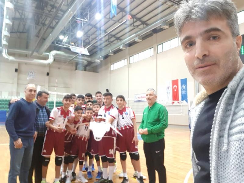 YBO, Türkiye Yarı Finallerine Adını Yazdırdı