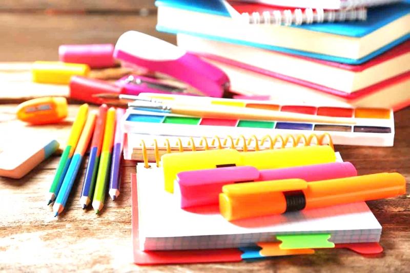 Yeni Öğretim Yılında Kırtasiye Alışverişlerine Dikkat