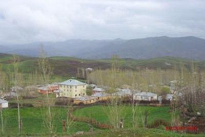 Yenibaşak Köyü