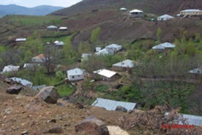 Yenidal Köyü