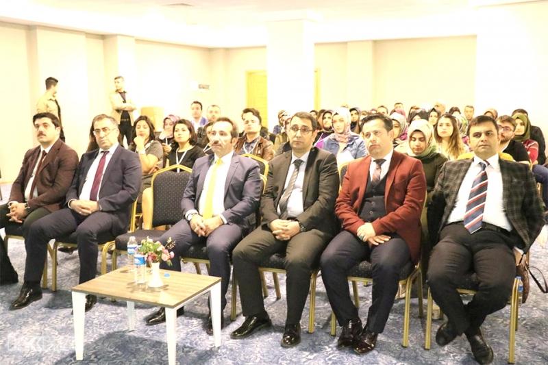 'Yenidoğan Canlandırma Programı' Eğitimi