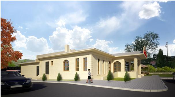 Yeşilova Aile Sağlık Merkezi ve 112 Acil Binası İhale Aşamasında