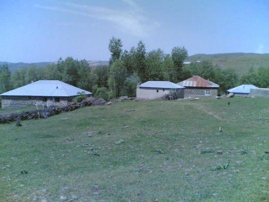 Yiğitharman Köyü