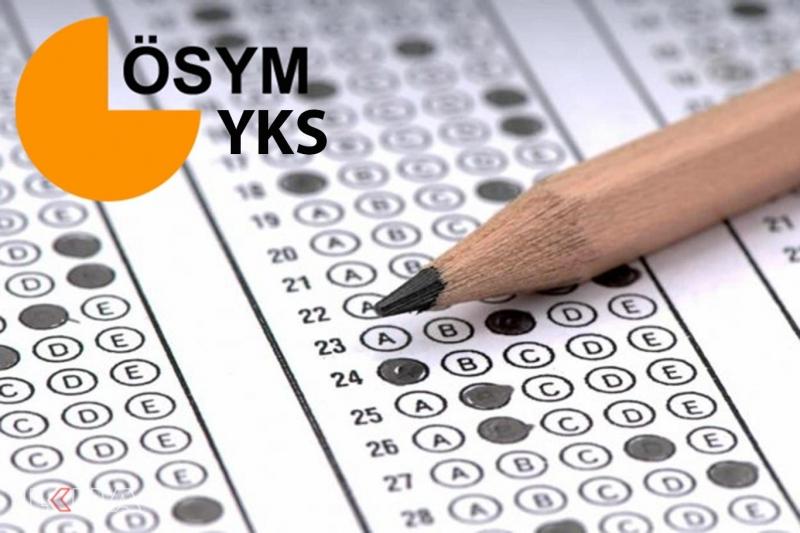 YKS Sınav Giriş Belgeleri Açıklandı
