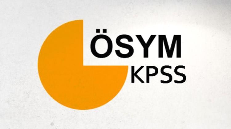 YKS ve KPSS Sınav Başvuru Tarihleri Açıklandı